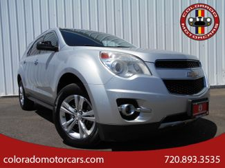 2013 Chevrolet Equinox LTZ in Englewood, CO 80110