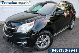 2013 Chevrolet Equinox LT in Ewing, NJ 08638