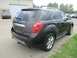 2013 Chevrolet Equinox LTZ Farmington, MN 1