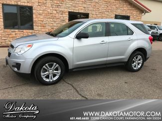 2013 Chevrolet Equinox LS Farmington, MN