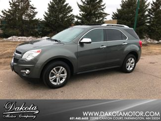 2013 Chevrolet Equinox LTZ Farmington, MN
