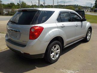 2013 Chevrolet Equinox LS Fayetteville , Arkansas 4