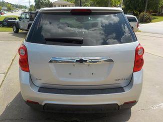 2013 Chevrolet Equinox LS Fayetteville , Arkansas 5