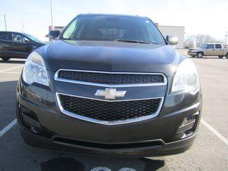 2013 Chevrolet Equinox LT  Fort Smith AR  Breeden Auto Sales  in Fort Smith, AR