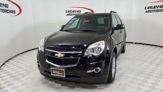2013 Chevrolet Equinox LT in Garland, TX 75042