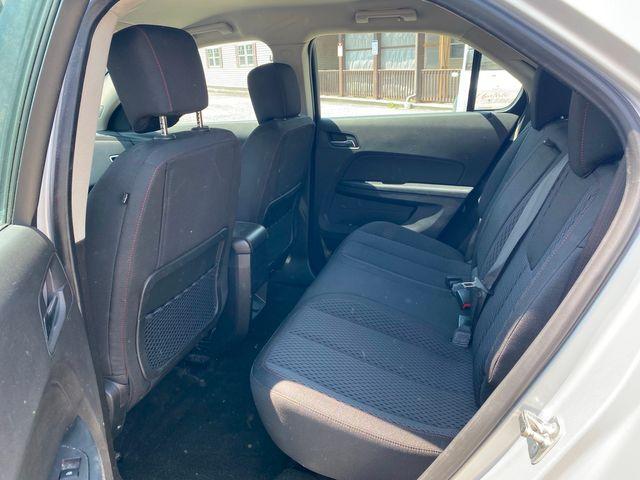 2013 Chevrolet Equinox LS Hoosick Falls, New York 5
