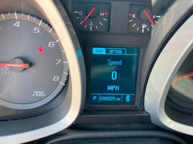 2013 Chevrolet Equinox LS Hoosick Falls, New York 8