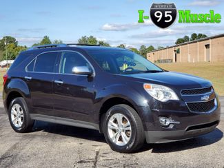 2013 Chevrolet Equinox LTZ in Hope Mills, NC 28348