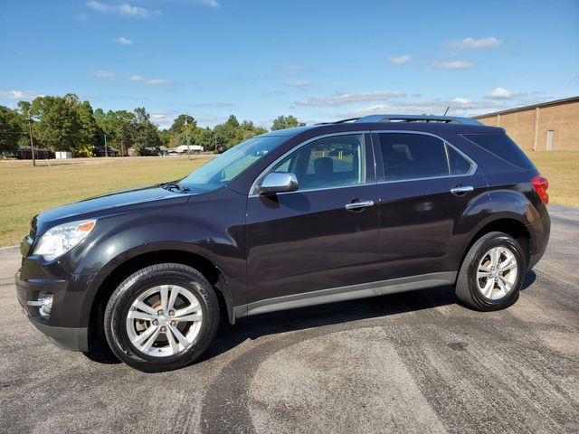 2013 Chevrolet Equinox LTZ in Hope Mills, NC 28348