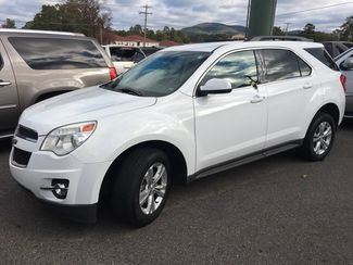 2013 Chevrolet Equinox LT - John Gibson Auto Sales Hot Springs in Hot Springs Arkansas