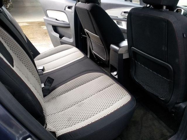 2013 Chevrolet Equinox LS Houston, Mississippi 9
