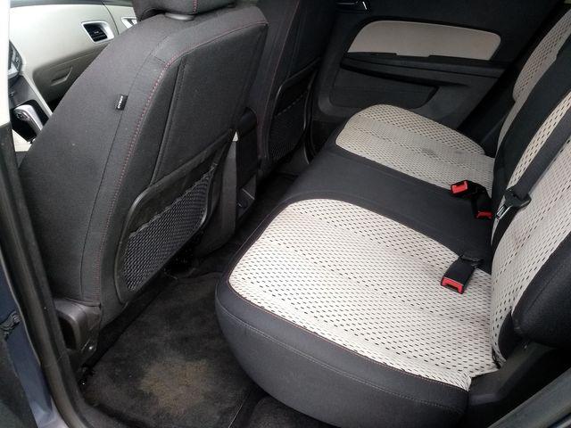 2013 Chevrolet Equinox LS Houston, Mississippi 10