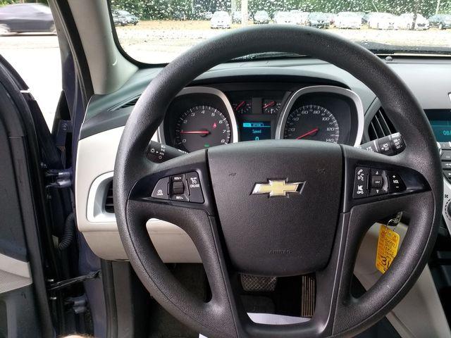 2013 Chevrolet Equinox LS Houston, Mississippi 11
