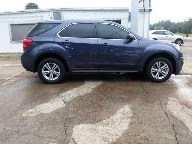 2013 Chevrolet Equinox LS Houston, Mississippi 3