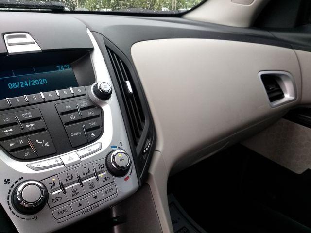 2013 Chevrolet Equinox LS Houston, Mississippi 17