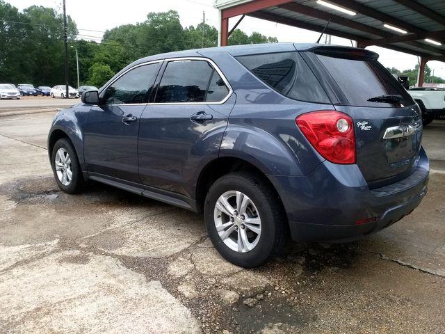 2013 Chevrolet Equinox LS Houston, Mississippi 4