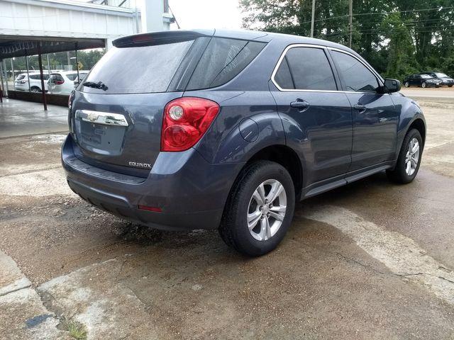 2013 Chevrolet Equinox LS Houston, Mississippi 5