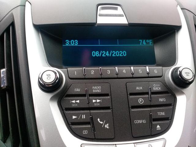 2013 Chevrolet Equinox LS Houston, Mississippi 12