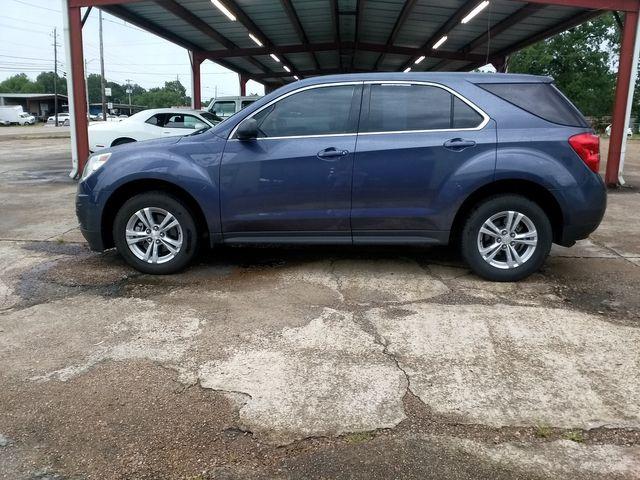 2013 Chevrolet Equinox LS Houston, Mississippi 2