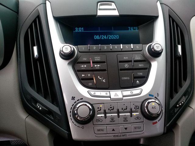 2013 Chevrolet Equinox LS Houston, Mississippi 16