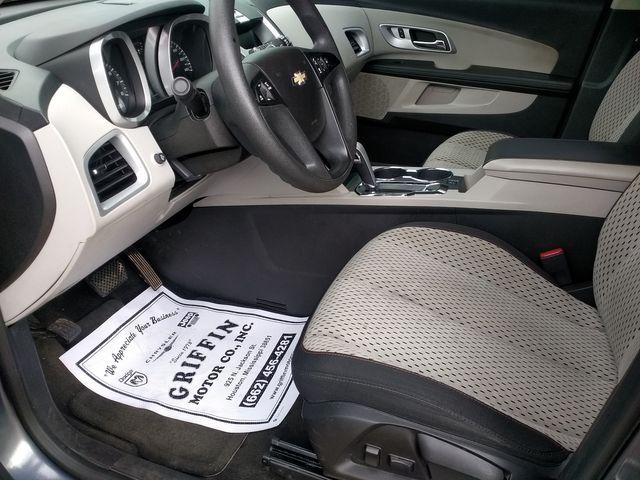 2013 Chevrolet Equinox LS Houston, Mississippi 7