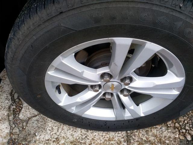 2013 Chevrolet Equinox LS Houston, Mississippi 6