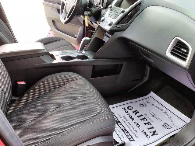2013 Chevrolet Equinox LT Houston, Mississippi 8