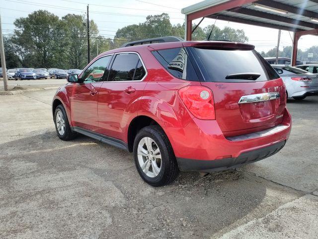 2013 Chevrolet Equinox LT Houston, Mississippi 5