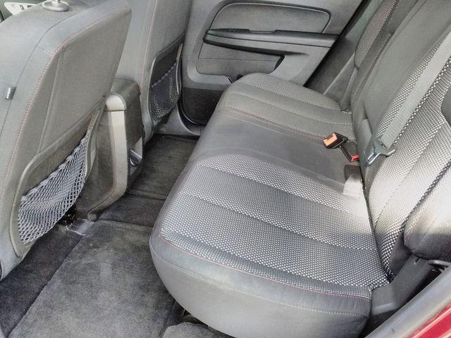 2013 Chevrolet Equinox LT Houston, Mississippi 9