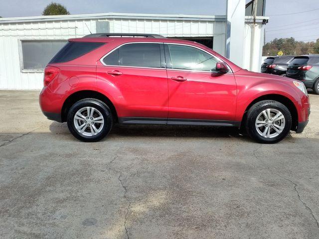 2013 Chevrolet Equinox LT Houston, Mississippi 2