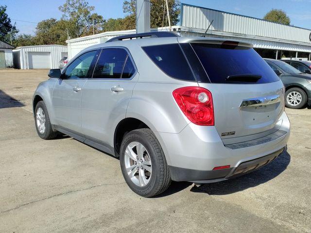 2013 Chevrolet Equinox LT Houston, Mississippi 4