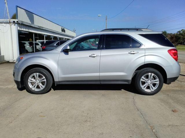 2013 Chevrolet Equinox LT Houston, Mississippi 3