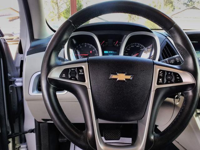 2013 Chevrolet Equinox LT Houston, Mississippi 11