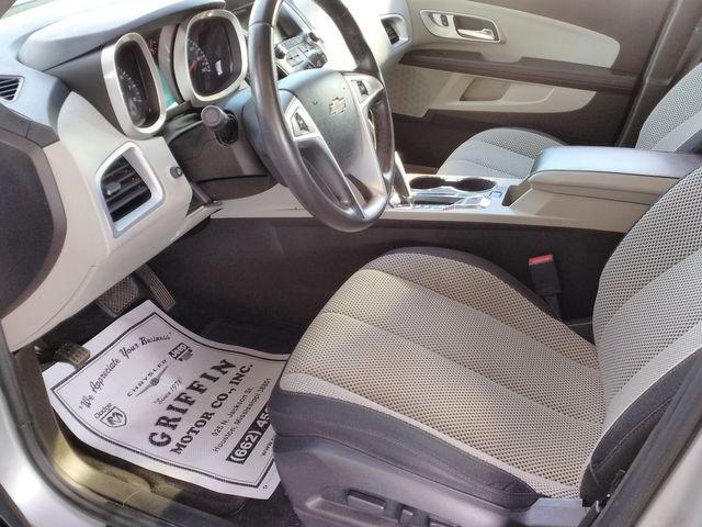 2013 Chevrolet Equinox LT Houston, Mississippi 7