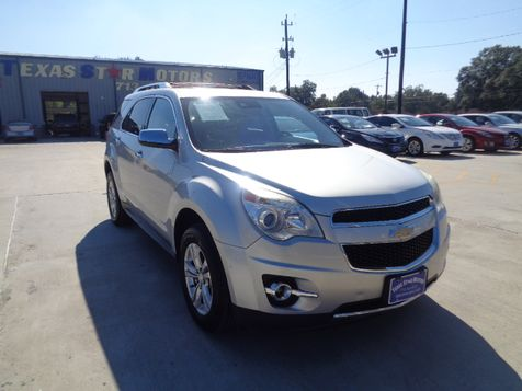2013 Chevrolet Equinox LTZ in Houston