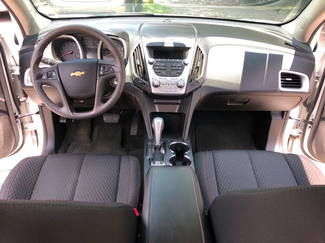 2013 Chevrolet Equinox LS HOUSTON, TX 14