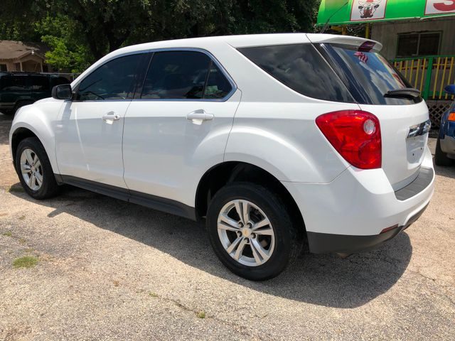 2013 Chevrolet Equinox LS Houston, TX 5