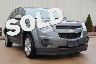 2013 Chevrolet Equinox LT in Jackson MO, 63755