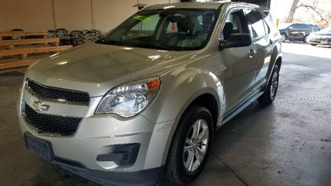 2013 Chevrolet Equinox LS | JOPPA, MD | Auto Auction of Baltimore  in JOPPA, MD