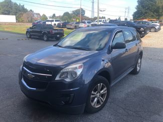 2013 Chevrolet Equinox LS in Kernersville, NC 27284