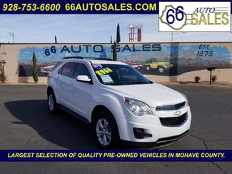 2013 Chevrolet Equinox LT in Kingman, Arizona 86401