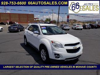 2013 Chevrolet Equinox LTZ in Kingman, Arizona 86401