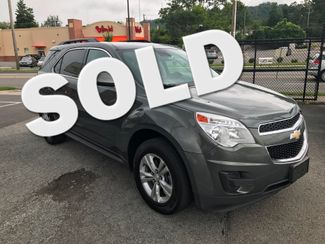 2013 Chevrolet Equinox LT Knoxville , Tennessee 0