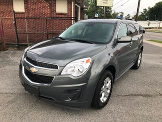2013 Chevrolet Equinox LT Knoxville , Tennessee 6