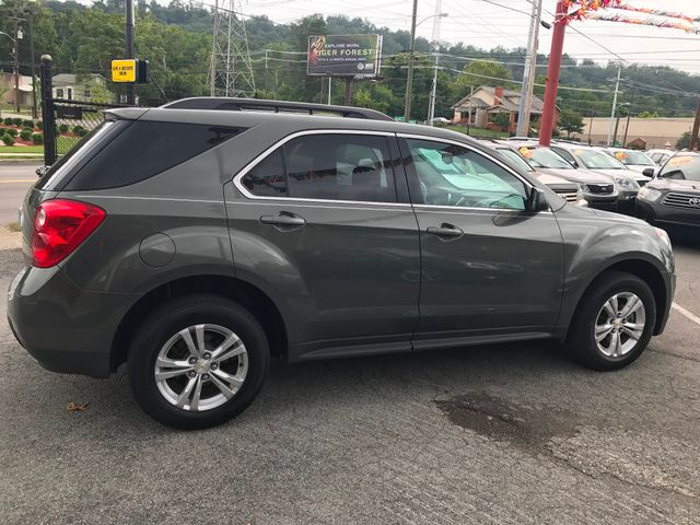 2013 Chevrolet Equinox LT Knoxville , Tennessee 50