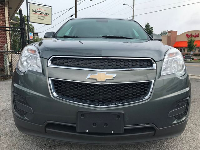 2013 Chevrolet Equinox LT Knoxville , Tennessee 4
