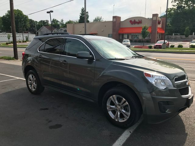 2013 Chevrolet Equinox LT Knoxville , Tennessee 1