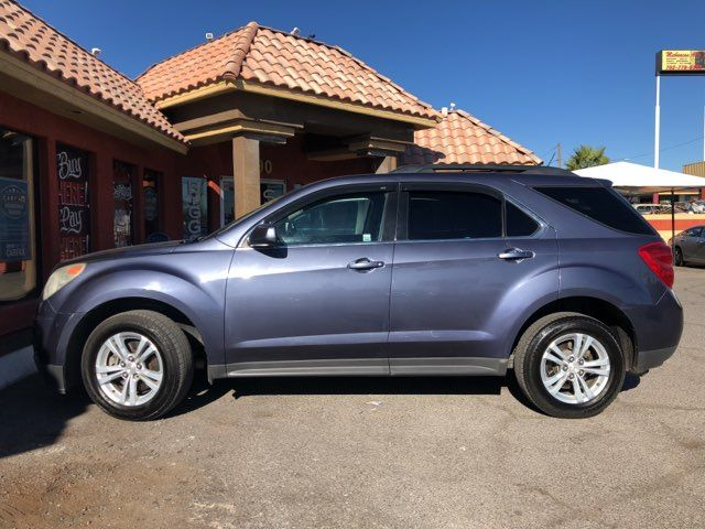 2013 Chevrolet Equinox LT CAR PROS AUTO CENTER (702) 405-9905 Las Vegas, Nevada 1