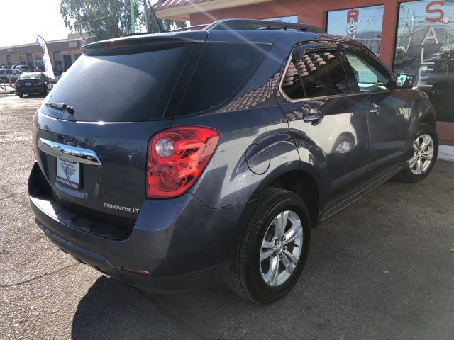 2013 Chevrolet Equinox LT CAR PROS AUTO CENTER (702) 405-9905 Las Vegas, Nevada 3