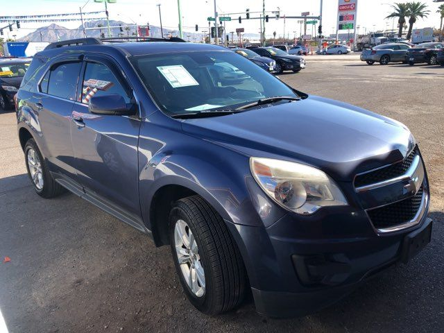 2013 Chevrolet Equinox LT CAR PROS AUTO CENTER (702) 405-9905 Las Vegas, Nevada 4